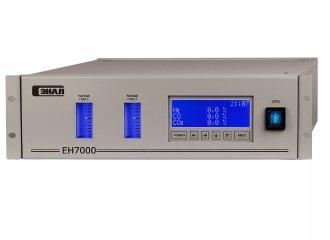 Универсальный газоанализатор модульного типа  ЕН-7000