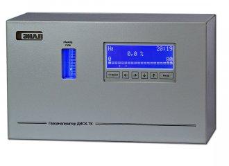 Термокондуктометрический газоанализатор ДИСК-ТК